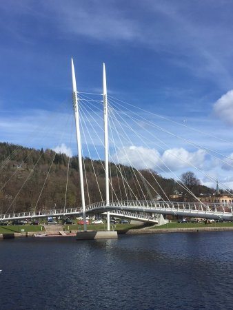 Drammen, Norway: 22.april 2017