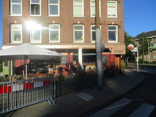 Dorst Cafe: Dorst