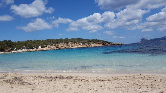 Playa de Cala Bassa: 20170421_123940_large.jpg