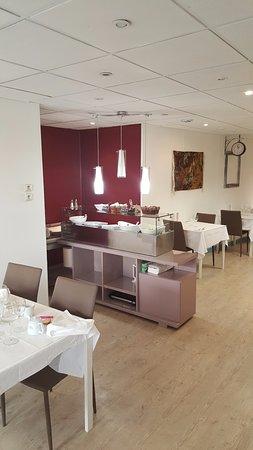 Foix, Frankrig: Salle de restaurant
