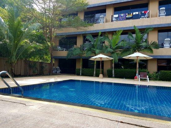 Naiyang Beach Hotel