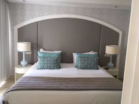 Quinta do Lago, Portugal: Delightfully decorated room