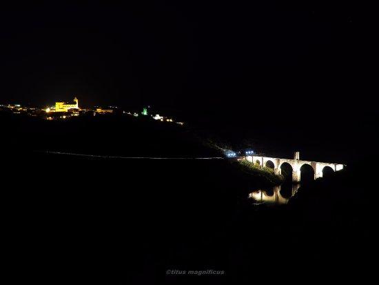 puente de alcantara y alcantara