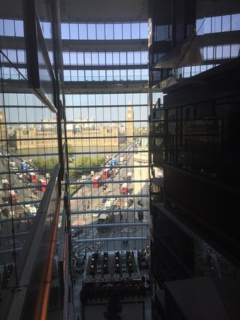 โรงแรมพาร์ค พลาซ่า เวสต์มินสเตอร์บริจด์ ลอนดอน: photo1.jpg