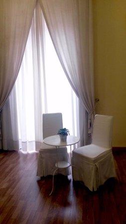 Foto de B&B Palazzo Ruffo di Bagnara