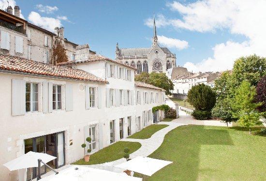 Hotel Saint Gelais