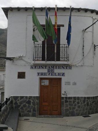 Trevélez, España: photo9.jpg