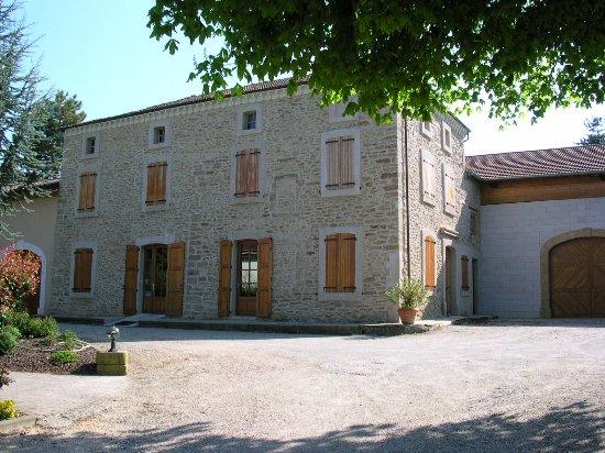 Domaine du Chateau Vieux