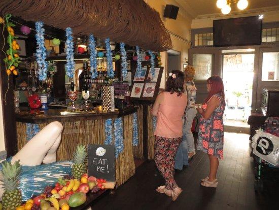 Things To Do in golden cup inn, Restaurants in golden cup inn