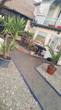 Salies-de-Bearn, فرنسا: PIANO BAR SAMEDI SOIR 