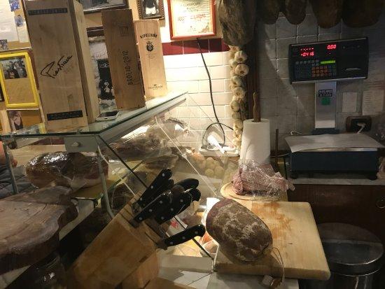 Antica Fiaschetteria del Chianti: photo0.jpg