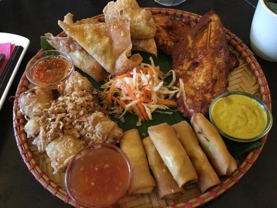 Breakfast in Vietnam
