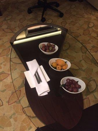 JW Marriott Hotel Shenzhen Foto
