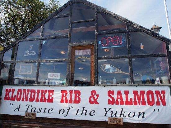 Whitehorse Yukon Restaurants Reviews