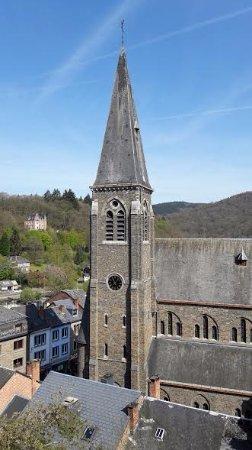 La Roche-en-Ardenne, Belgium: Eglise Saint-Nicolas