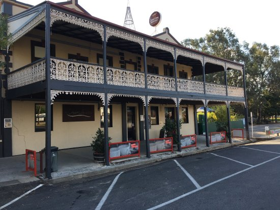 Warracknabeal, Australia: photo0.jpg