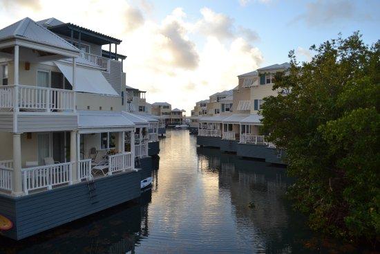 Bilde fra Nanny Cay Marina & Hotel