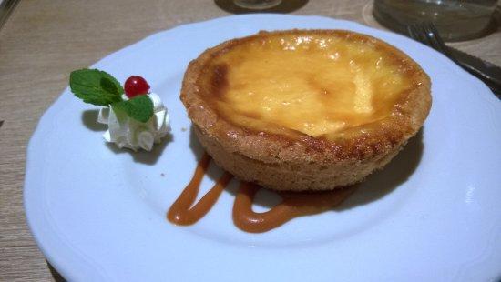 Loudeac, Fransa: Dessert