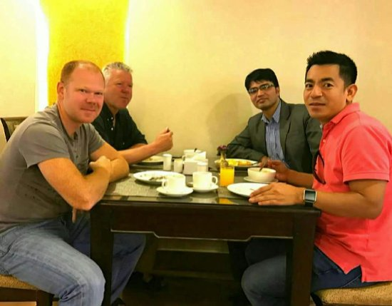 Kathmandu Grand Hotel: FB_IMG_1492942034695_large.jpg