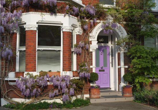 Foto de The Lilac Door