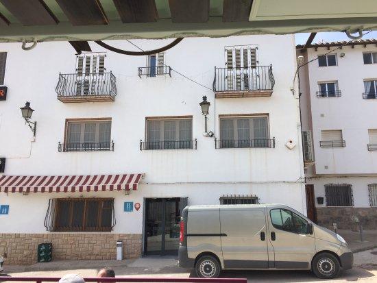 Hotel Restaurante Duque de Calabria