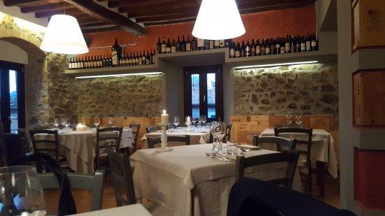 Tirli, Italy: 20170414_195458_large.jpg