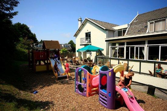 Schiermonnikoog, Paesi Bassi: Speeltuintje