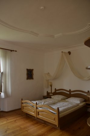 Vilseck, Alemania: Tower Room -Top Floor
