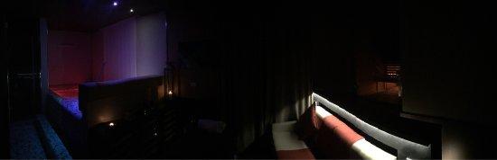 Villa dei Platani Boutique Hotel & Spa: SPA deliziosa e molto intima ... ci ritorneremo