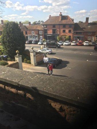 Stadhampton, UK: photo2.jpg