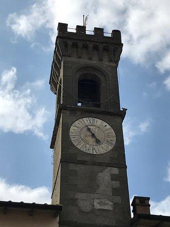 Torre Civica a S. Piero in Bagno