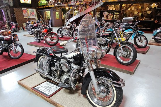 Bloomsburg, Pensylwania: Harley Davidson