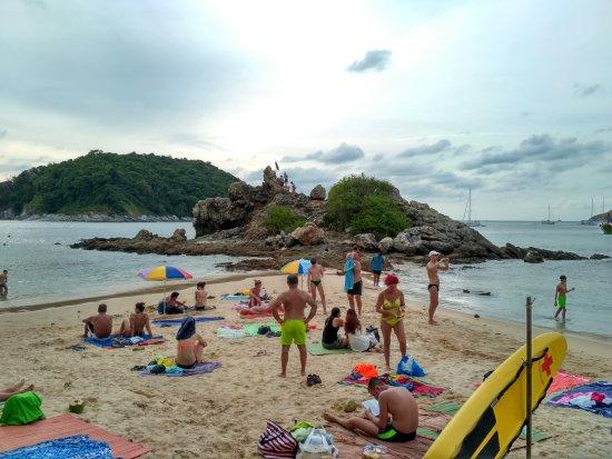 Rawai, Tailandia: Часть подводных камней