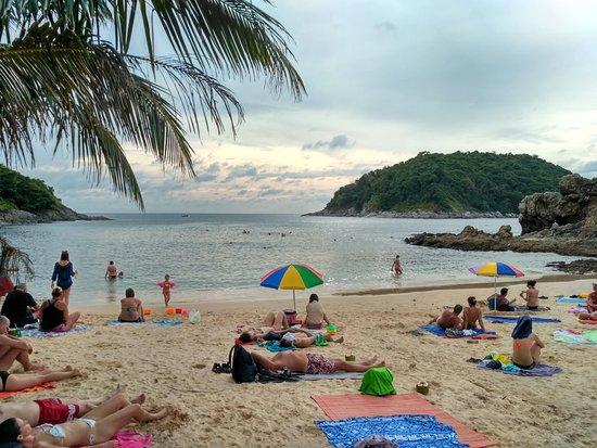 Rawai, Tailandia: Рыбное место)