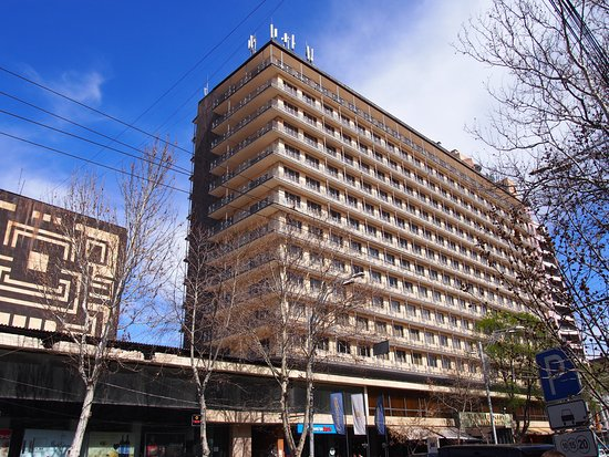 Rooms - Ani Plaza Hotel