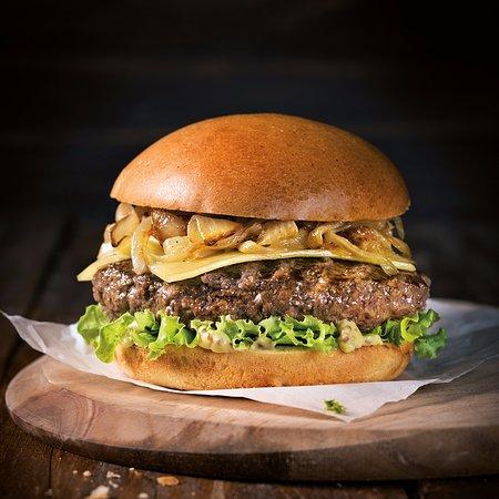 Angus burger: fotografía de Tommy Mel's, Valencia - Tripadvisor