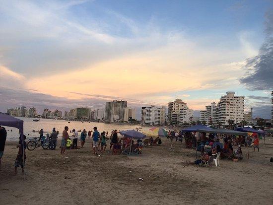 Playa Las Salinas: photo0.jpg