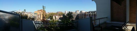 Mercure Toulouse Centre Saint-Georges : 20170408_163357_large.jpg