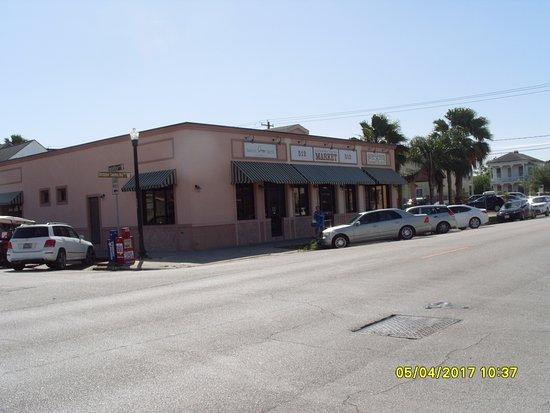Sunflower Bakery and Cafe: The Sunflower Bakery, Galveston