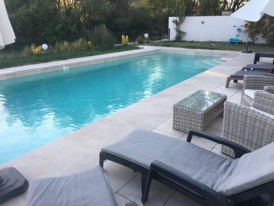 Villa La Pinede Azur