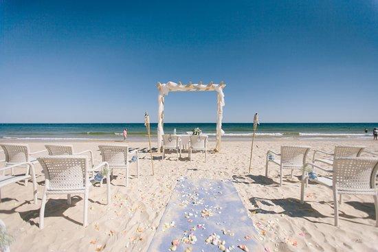 Manta Rota, Bồ Đào Nha: Casamento na Praia _ 052013 (Parceria com Irene de Figueira Wedding Planner) _ Lapela Fotografia