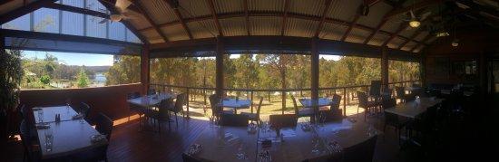 Donnybrook, Australia: Smallwater Estate