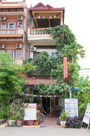 Kep Guest House : Le lieu © Choukhri DJE