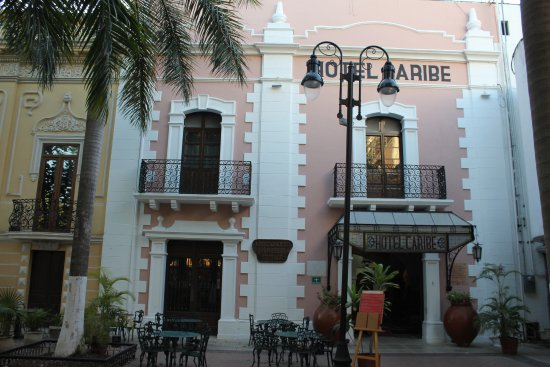 Potret Caribe Hotel