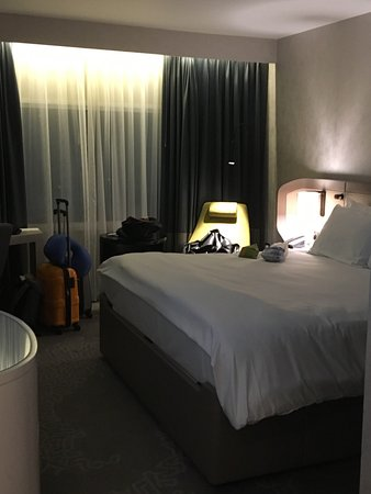 Hilton London Heathrow Airport: photo4.jpg