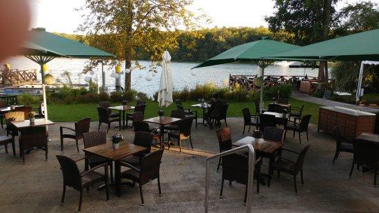cafe wildau hotel restaurant schorfheide tripadvisor. Black Bedroom Furniture Sets. Home Design Ideas