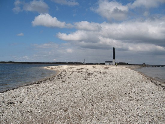 Saaremaa, Estonia: lighthouse