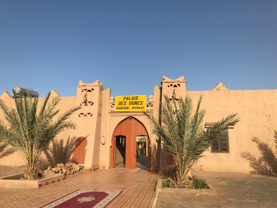 Palais des dunes: photo0.jpg