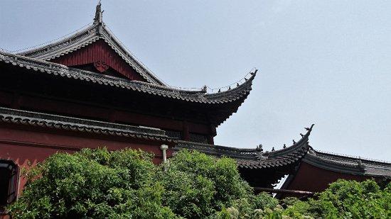 ShangHai LaoChengXiang ShiJiZhan