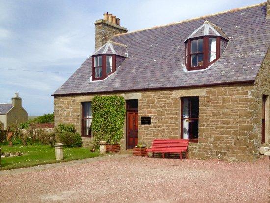 St. Margaret's Cottage